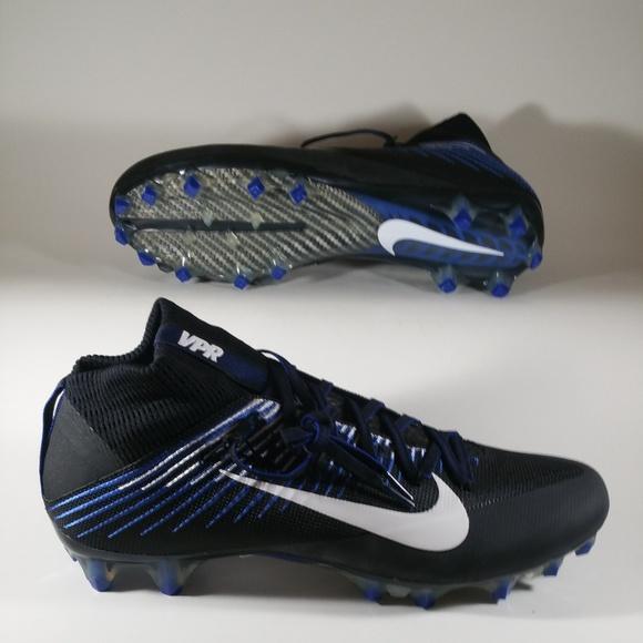 b543a9214bf7 Nike Shoes | Vapor Untouchable 2 Football Cleats Nfl | Poshmark